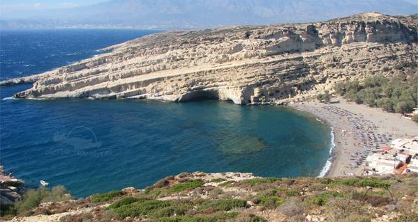Остров Крит фото 1