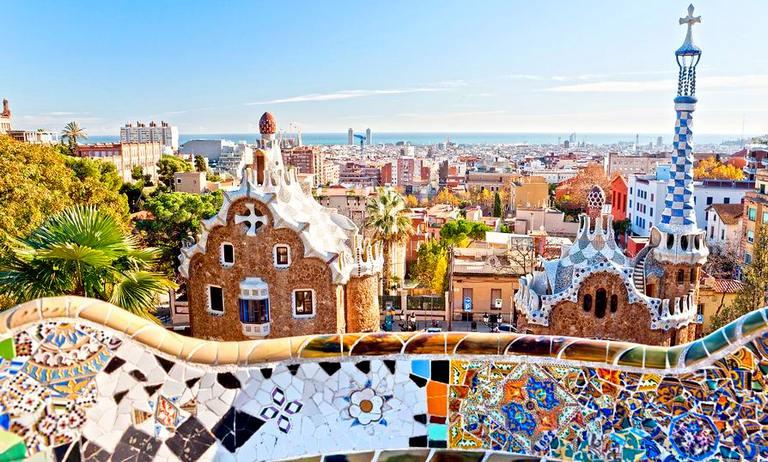 О Барселоне фото 1