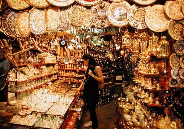 Покупки в Турции. Советы. фото 1