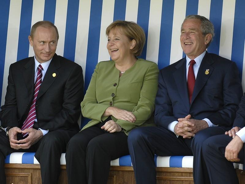 Твердые правила Германии и экономическое чудо - фото 1